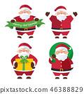 聖誕節 聖誕 耶誕 46388829