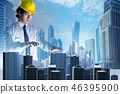 architect, plan, planning 46395900