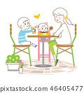 一個家庭 46405477