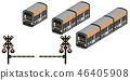 기차 46405908