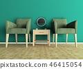一把椅子 46415054