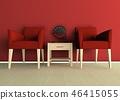 一把椅子 46415055