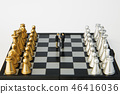 模特,象棋 46416036