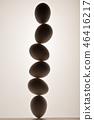 달걀 46416217