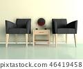 一把椅子 46419458