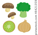 野菜セット 46421359