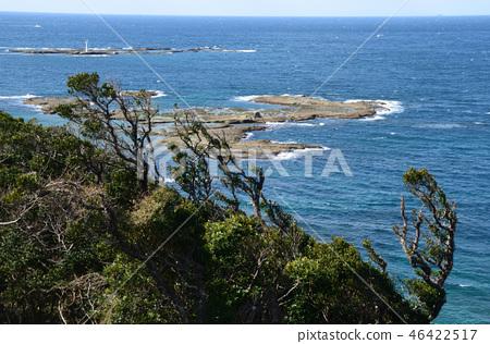 Scenic spot of Nanki Shirahama 46422517