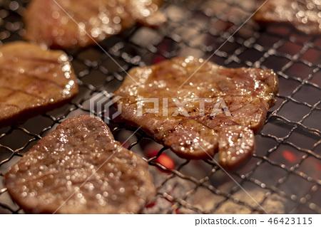 燒烤 46423115