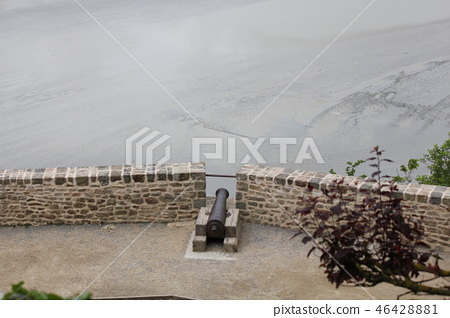 Mont Saint-Michel 46428881