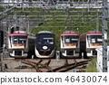 Tokyu Oimachi Line 6000 series · 6020 series 46430074