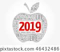 2019 apple cloud 46432486