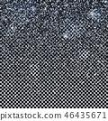 background, snowfall, winter 46435671