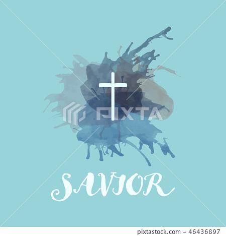 Christian worship and praise 46436897