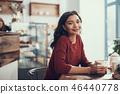 restaurant, woman, lady 46440778
