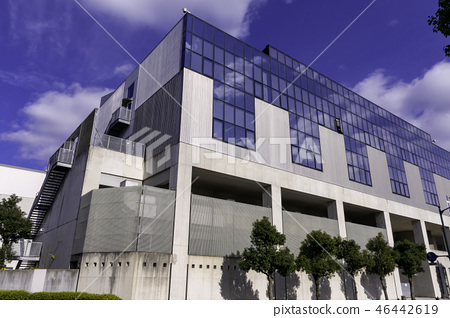 히로시마 시립 모토마치 고등학교 46442619