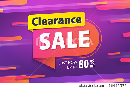 Yellow pink tag Clearance sale 80 percent off 46445572