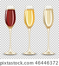 drink, glass, different 46446372