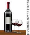 wine, red, background 46446468