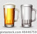 beer glass set 46446759