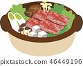 Sukiyaki 46449196
