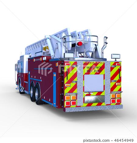 消防車 46454949