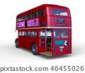 两层巴士 46455026