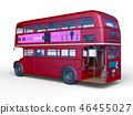 两层巴士 46455027