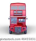 两层巴士 46455031