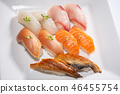 Sushi 46455754
