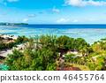 Guam Tumon 46455764