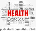 collage health health-care 46457944