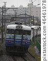 Echigo line 115 series near the end (3rd Niigata color) 46461978