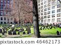 Boston Granary Cemetery 46462173
