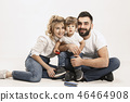family, people, father 46464908