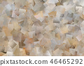 Abstract background from the brown rectangles 46465292