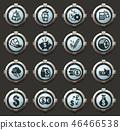 vector design set 46466538