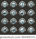 vector design set 46466541
