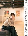 画廊展览 46473018