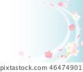 cherry blossom, cherry tree, spring 46474901