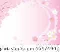 cherry blossom, cherry tree, spring 46474902