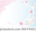 cherry blossom, cherry tree, spring 46474903