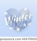 向量 向量圖 冬天 46476609