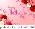 어머니, 엄마, 인사 46476866