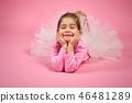 girl, little, child 46481289