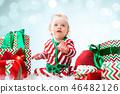 baby, child, kid 46482126