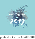 Christian worship and praise 46483088