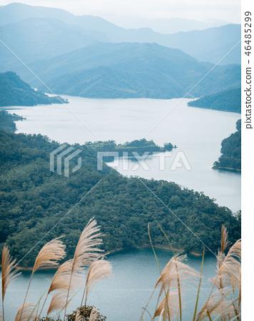 石碇鱷魚島 46485299