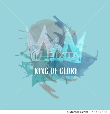 Christian worship and praise 46487676