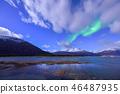 奧羅拉在挪威 46487935