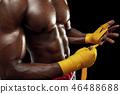 american, athlete, man 46488688